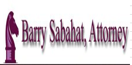Barry Sabahat, Attorney and Counselor at Law, DUI Lawyer Profile Picture